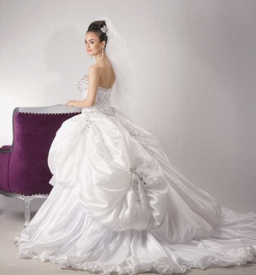 Dd French Cleaners On Wedding Gowns