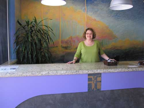 Shirley French Reichstadt, Owner